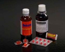 Codeine Abuse