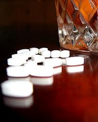 Effects of Codeine and Alcohol Addiction